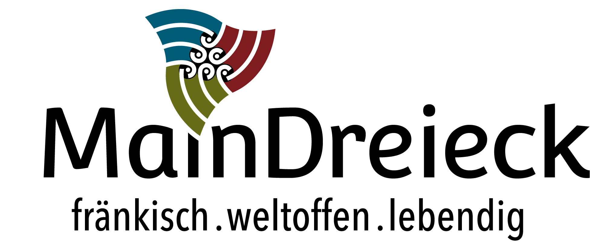 Logo Maindreieck